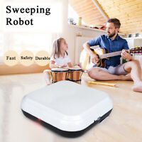 Auto Rechargeable Smart Robot Vacuum Cleaner Floor 2 IN 1 Cleaning Sweeping Mop