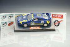 Ninco Toyota Celica Gt Four Rally Catalunya Limited Edition Ref Nr 50118