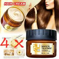 60ml PURC Magical Treatment Mask 5 Seconds Repairs Damage Restore Soft Hair