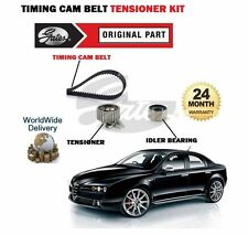 PER ALFA ROMEO 159 2.4 JTDM 2005 > GATES Kit Tenditore Cinghia di distribuzione