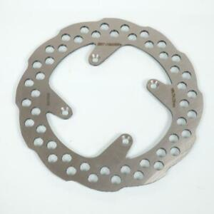 Brake Disc Rear Sifam For Suzuki Motorcycle 85 RM Great Wheels 2005 To 2014