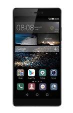 """Huawei P8 Lite 2017, Dual SIM, 16GB, LTE 5"""" 16GB Lite Dual SIM - Black"""