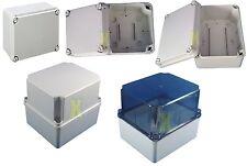 Kunststoffgehäuse Klemmkasten Gehäuse 160x75x55  CPS 170 Bernstein Schaltkasten