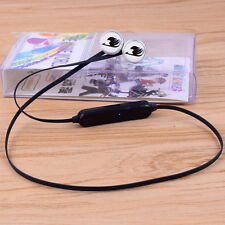 Fairy Tail Sport Bluetooth Earphone Wireless Headphone Bass Stereo Headset Music