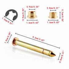 20 Pcs Door Hinge Pins & Pin Bushing Kit For Ford F150 F250 F350