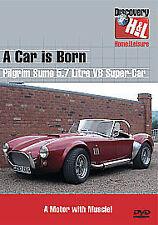 A Car Is Born - Kit (DVD, 2004)