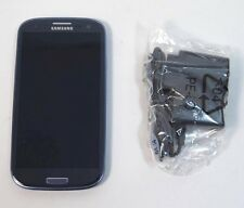 Very Good Used Blue Samsung Galaxy S III SGH-i747 AT&T Cricket GS3 Cell Phone