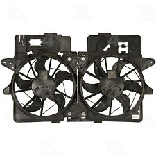 Four Seasons 76174 Radiator And Condenser Fan Assembly