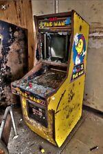 Service Réparations toutes Borne Arcade Cabinet Repair Service Workshop Fix
