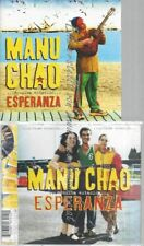 CD--MANU CHAO--PROXIMA ESTACION:ESPERANZA