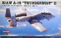 Hobbyboss 80324 1/48 N/AW A-10 Thunderbolt II Hot