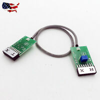 Duplex repeater Interface cable for Motorola radio CDM750 M1225 CM300 GM300