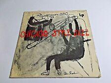 Chicago Style Jazz Various LP 1955 Columbia CL 632 Original Vinyl Record