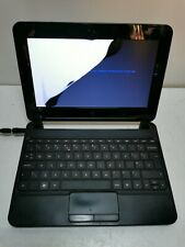 HP Mini 110 Laptop Netbook HSTNN-E04C Spare Or Repair