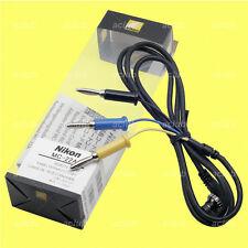 Genuine Nikon MC-22A Remote Cord D5 D4 D3 D810 D810A D800 D700 D500 D300 F6 F100