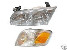 2000 2001 TOYOTA CAMRY LH Driver Head Light Marker Lamp Turn Signal Headlamp NR