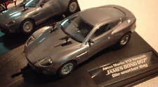 Carrera Evolution 25467 Aston Martin V12 Vanquish James Bond 007 Die Another Day