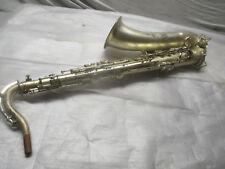 60's Buescher Tenor Sax/Saxophone-Made in USA
