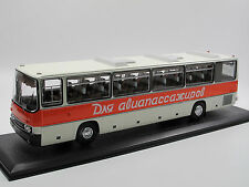 Classic Bus, 1980 IKARUS 250.58 Airport-Shuttle-Bus USSR/DDR 1/43 OVP