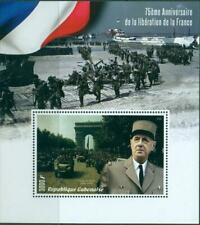 2019 SS 75th anniversary liberation of France history military WW2 WWII