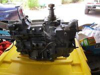 MARINER YAMAHA OUTBOARD 40HP powerhead 6R6-W0090-01-4D fit 40c models 6r6 8561m