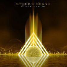 Spock's Beard - Noise Floor (NEW 2 x CD)