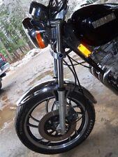 YAMAHA XS400 XJ550 XJ650 XJ750 XJ750R FRONT CAST WHEEL RIM 4H7-25168-20-98