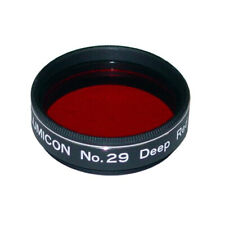 "Lumicon Color / Planetary Filter #29 Dark Red - 1.25""  # LF1045"