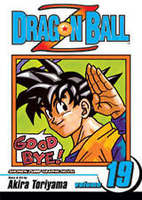 Dragon Ball Z volume 19 (2005)