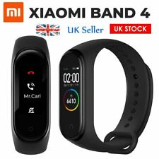 Xiaomi Mi Band 4 Smart Watch AMOLED Screen Bracelet Heart Rate Fitness Monitor