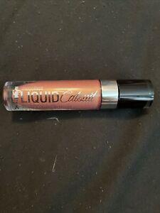 WET N WILD Megalast Liquid Catsuit Metallic Lipstick - Satin Sheets