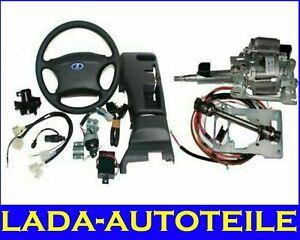 Kit for installing an Electric power steering Lada Niva