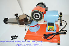 110V Round Carbide Saw Blade Grinder Mill Sharpener Machine