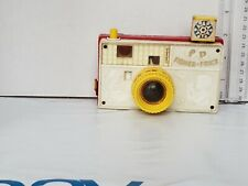 Fischer Price Family Picture Camera Vintage