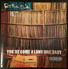 You've Come A Long Way, Baby [PA] - Fatboy Slim (CD ...