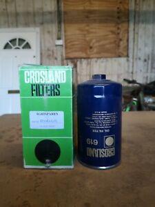 Crosland 619 engine/hydraulic oil filter
