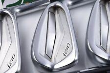 Ping i210 Ferri/4-PW/Rigida FLEX DG 120 S300 Albero/Arancione DOT/PIII 21036