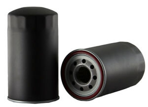 Engine Oil Filter-VIN: F FEDERATED FILTERS PG4872F