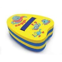 ZOGGS Junior Back Float For Swimming - Pool Aid Stage 2 Age 2-6 Yrs - Max 25kg