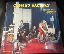 Creedence Clearwater Revival - Cosmo's Factory - New Sealed Vinyl Record