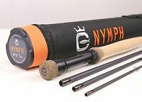 Cortland Nymph Series 10 FT 6 IN  2-4wt available New model