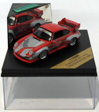 Voitures miniatures de tourisme gris pour Porsche 1:43