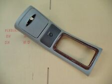 1997-2004 BUICK REGAL Cup Holder Center Console  LIGHT GREY  OEM