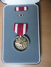 US Orden : Meritorious Service Medal