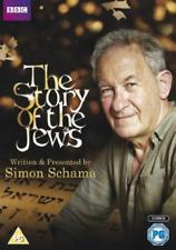 The Story of the Jews - Simon Schama - DVD