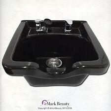 Shampoo Bowl ABS Plastic Salon and Spa Hair Sink Beauty Salon Equip TLC-B11 KSGT