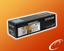 Original Lexmark Toner schwarz für Lexmark X940, X945 MFP · NEU · X945X2KG