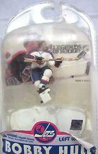 NHL Bobby Hull Winnipeg Jets Phoenix Coyotes McFarlane Figurine NEW