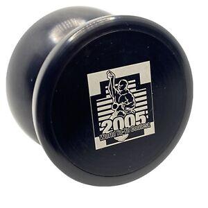 99¢ SALE - Kyo Metal Worlds Freehand Yo-yo yoyo - (1 of 50) SUPER RARE 🪀