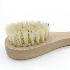 Face Body Cleaning Facial Wash Soft Brush Exfoliating Skin Care Scru